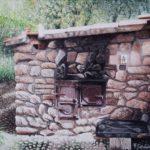 Arroyo colladillos horno