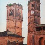 Torres del Tardon y la Trinidad