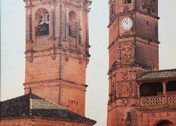 Torres del Tardón y la Trinidad de Alcaraz (Albacete). Dos bellas torres del arquitecto Andrés de Vandelvira declaradas bien de interés cultural.