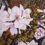 Almendro en flor II